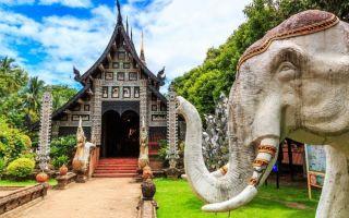 10 вещей, которые обязательно стоит сделать в Таиланде