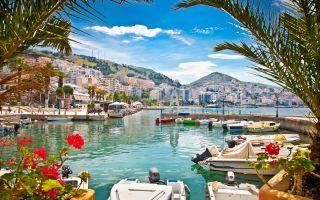 Где недорого отдохнуть в августе 2020 года за границей на море