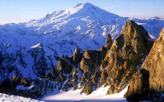 Высокие горы России — ТОП 10