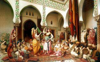 7 мифов о султанском гареме