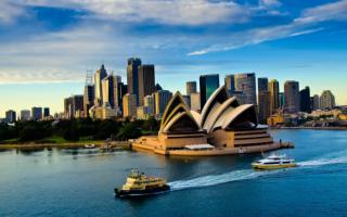 Что нужно знать перед поездкой в Сидней