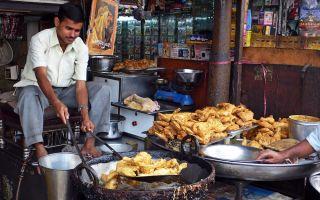 В каких странах лучше не есть уличную еду