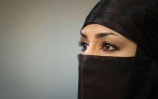 Какими были иранки до того, как стали носить паранджу