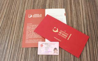 Инструкция по получению вида на жительство в Турции гражданину России в 2020 году