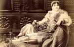 Самые некрасивые османские султанши