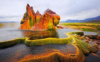 23 самых красивых места в мире