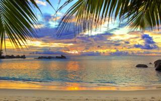 Самые необычные и красивые пляжи мира