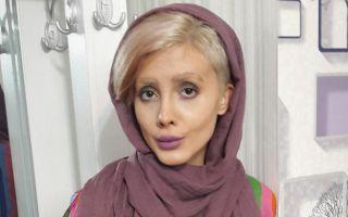 «Иранская Джоли» дала интервью в тюрьме — соцсети разрушили её жизнь