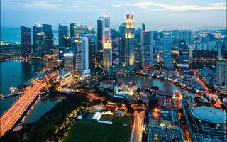 Сколько денег вы потратите в Сингапуре?