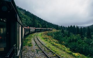 Куда путешествовать на поезде