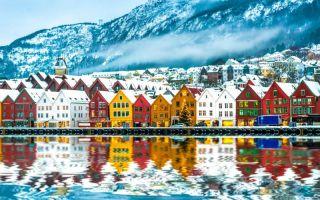 15 интересных фактов о Норвегии