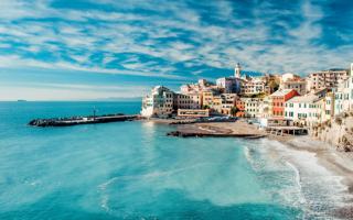 3 страны в Европе с морем — замена Турции