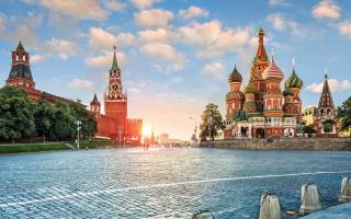 Лучшие места, куда можно сходить весной в Москве