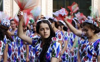 13 фактов о Таджикистане глазами туриста