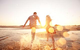 Где провести самый незабываемый медовый месяц