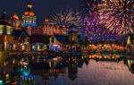 В каких отелях Сочи отметить Новый 2020 год недорого
