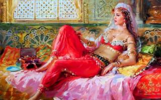Албанская княжна была пожизненной пленницей султана