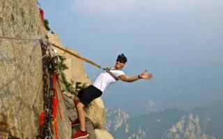 10 самых опасных туристических мест в мире