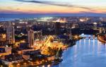 7 мест, куда сходить в Екатеринбурге туристу