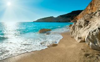 Где можно весной недорого отдохнуть на море