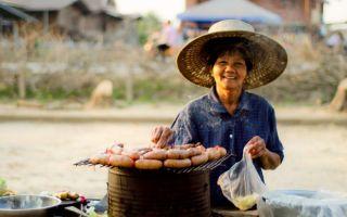 10 причин не любить Таиланд