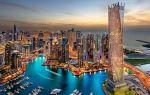 Сколько денег вы потратите в Дубае?