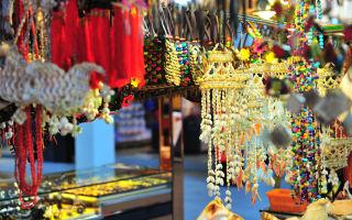 10 идей, что привезти с острова Хайнань