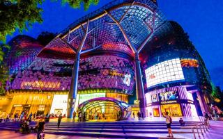 10 идей, что привезти из Сингапура