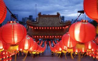 Какого числа будет Новый год — 2020 в Китае