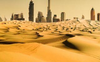 6 мест на Земле, которые не удается изменить