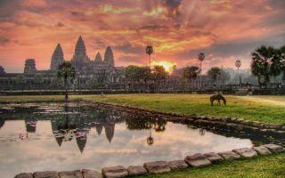 Что нужно знать перед поездкой в Камбоджу