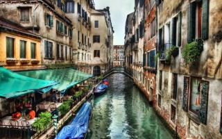 10 причин не любить Венецию