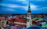 Что посмотреть в Мюнхене за 3 дня