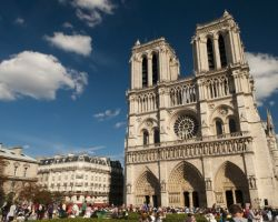 Собор Парижской Богоматери — Великий Нотр-Дам-де-Пари