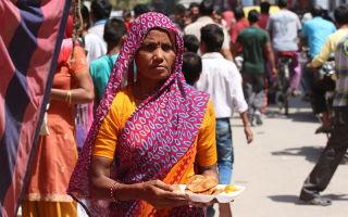 8 фактов, говорящих о горькой доли индианок