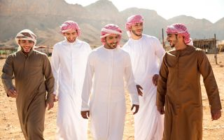 Чем арабские мужчины отличаются от русских
