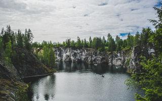 Советы туристам Карелии