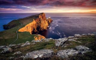 Остров Скай — как из волшебной сказки