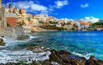15 красивых мест Греции
