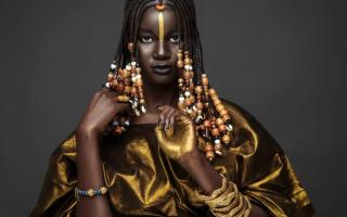 7 стран с самыми некрасивыми женщинами