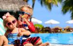 Идеи куда поехать отдыхать в апреле-2020 за границу на море без визы