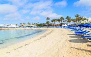Где отдохнуть в апреле-2020 за границей на море