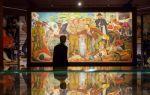 Музеи Москвы в которых нужно побывать