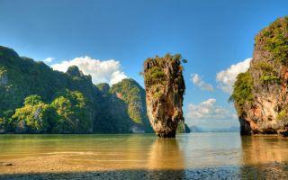 10 интересных мест в Тайланде