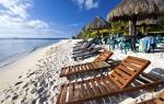Лучший отдых в мае-2020 на море