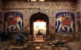 Неизвестная Индия — 8 удивительных мест