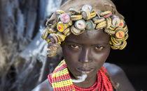 Странный народ Пинтуби — черви и никакой одежды