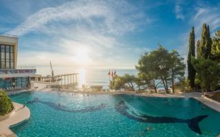 Идеи, куда поехать отдыхать весной-2020 в России на море