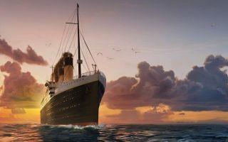 13 интересных фактов о Титанике