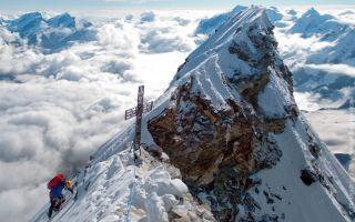 Какие горы самые высокие в Европе?